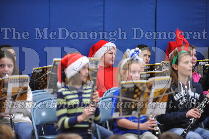 Elementry Christmas Assembly 12-21-11 025