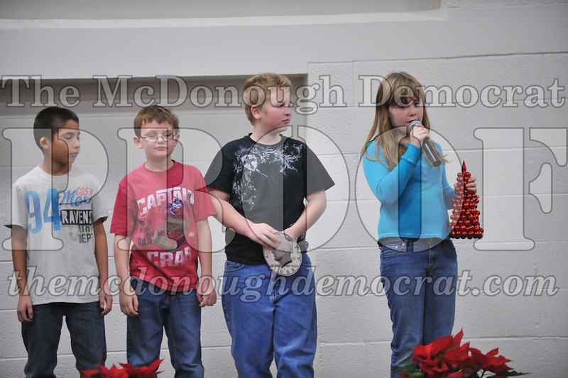 Elementry Christmas Assembly 12-21-11 073