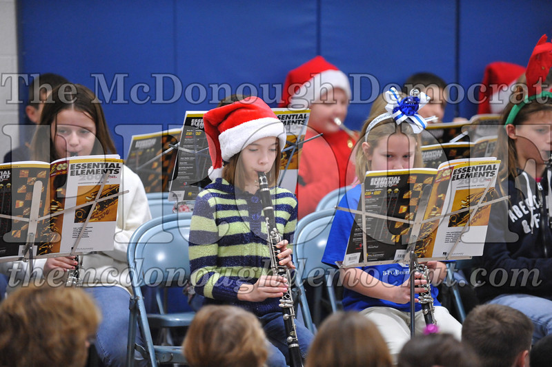 Elementry Christmas Assembly 12-21-11 024