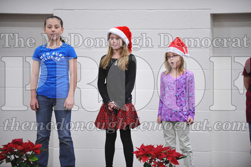 Elementry Christmas Assembly 12-21-11 034