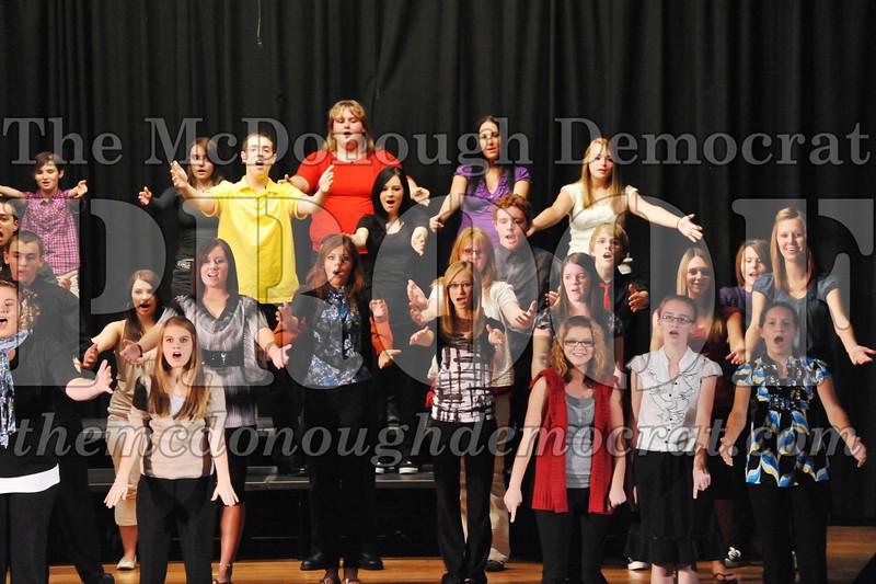 HS Chorus Variety Show Presents Grease 10-18-11 014