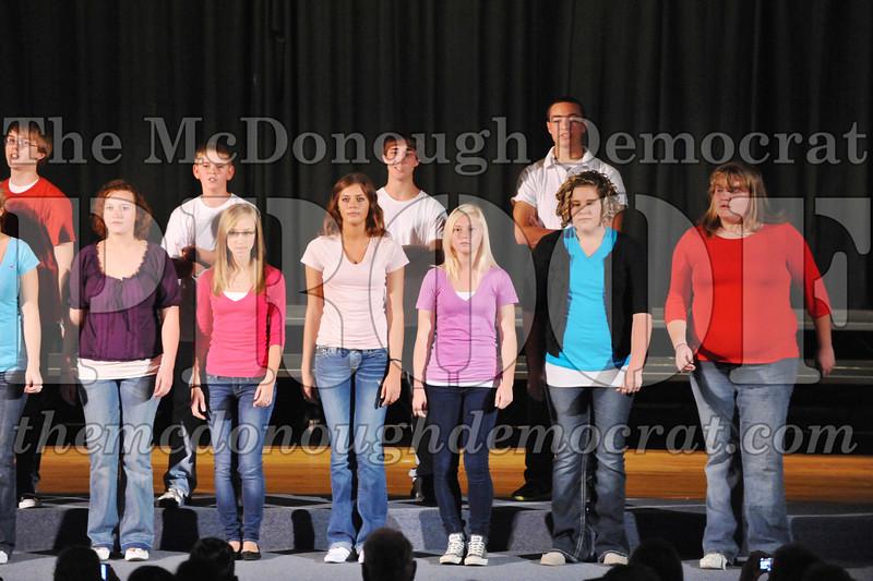 HS Chorus Variety Show Presents Grease 10-18-11 066