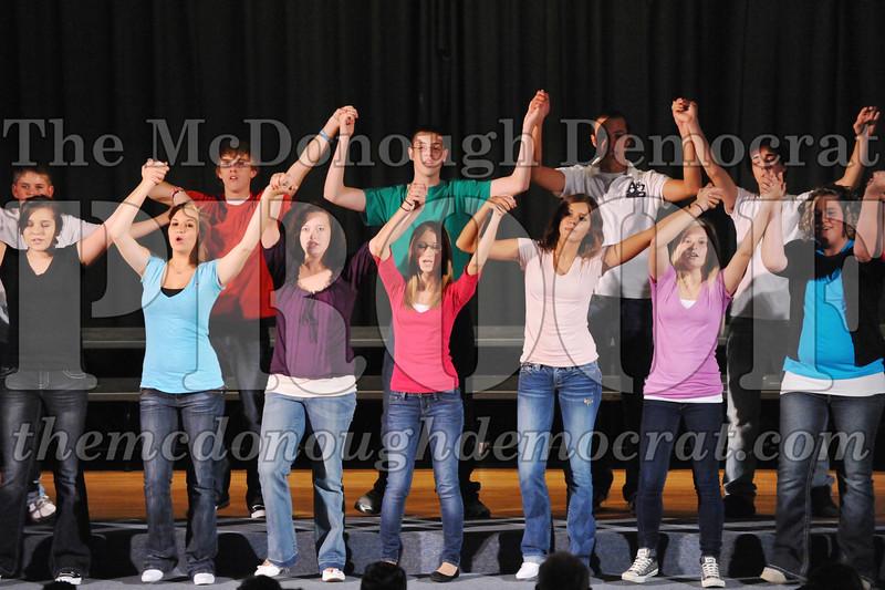 HS Chorus Variety Show Presents Grease 10-18-11 077