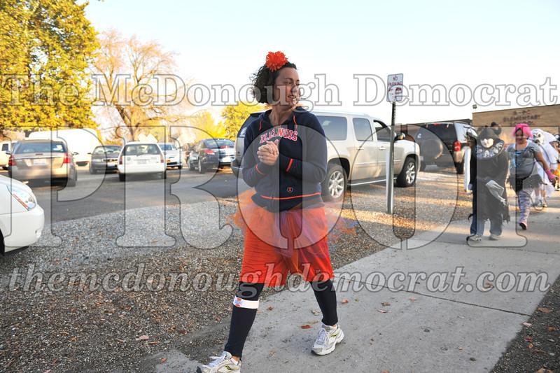Elem Halloween Parade 10-31-11 002