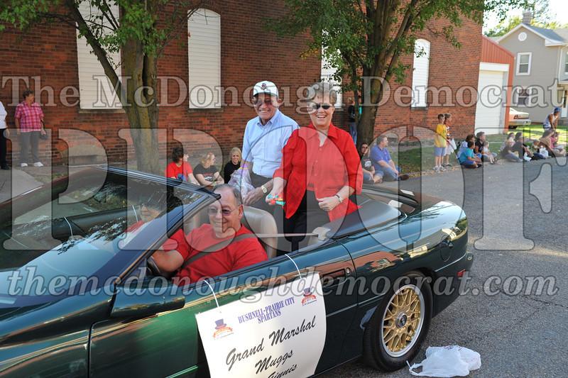 2011 Homecoming Parade 10-07-11 001