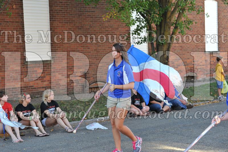 2011 Homecoming Parade 10-07-11 009