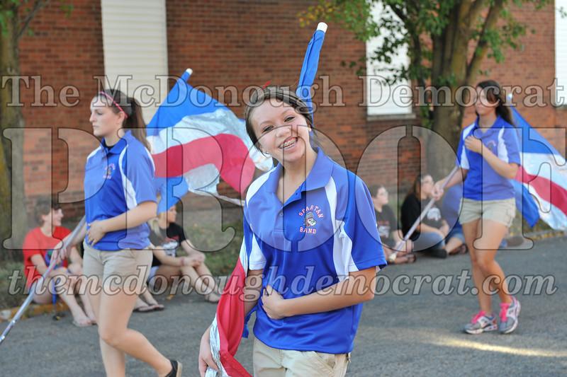 2011 Homecoming Parade 10-07-11 007
