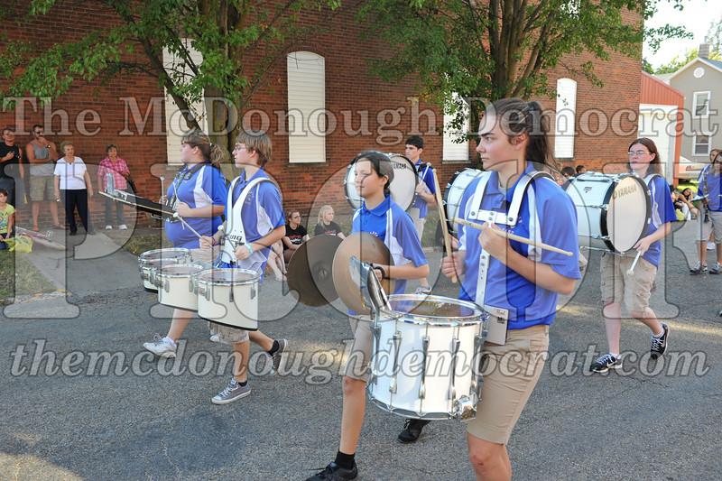 2011 Homecoming Parade 10-07-11 023