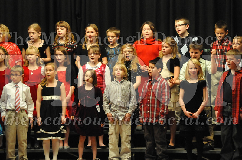 Elementary 4-5g Christmas Choral Program 12-13-12 018