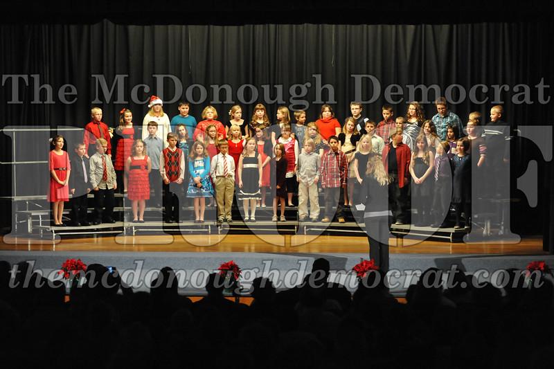 Elementary 4-5g Christmas Choral Program 12-13-12 003