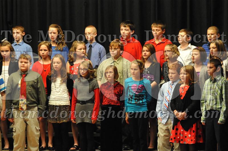 Elementary 4-5g Christmas Choral Program 12-13-12 031