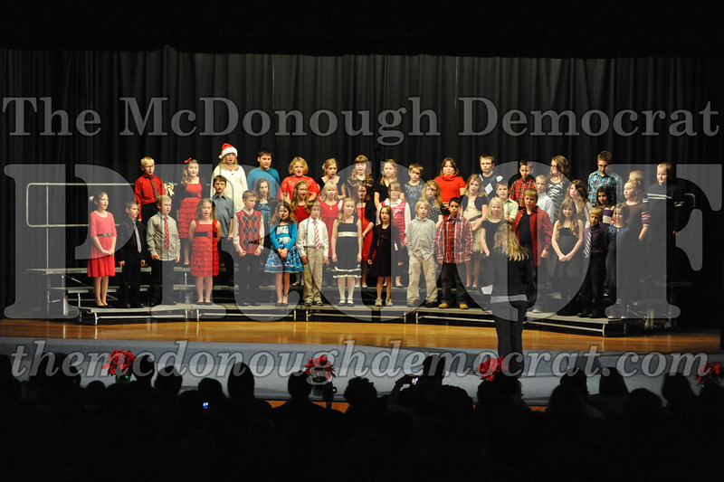 Elementary 4-5g Christmas Choral Program 12-13-12 004