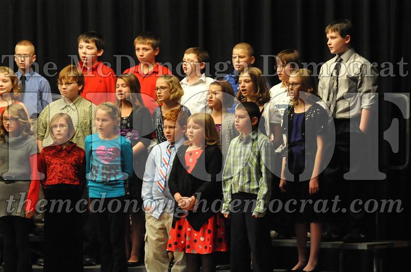 Elementary 4-5g Christmas Choral Program 12-13-12 030