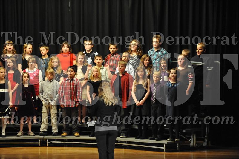 Elementary 4-5g Christmas Choral Program 12-13-12 008