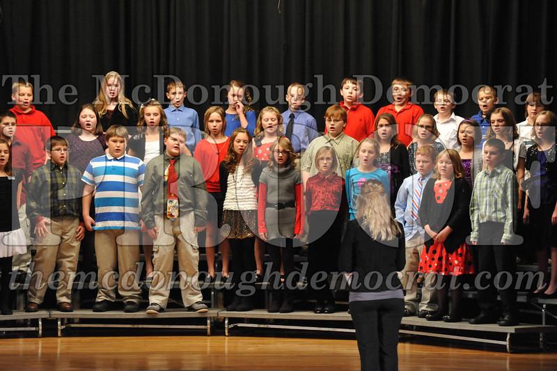 Elementary 4-5g Christmas Choral Program 12-13-12 044