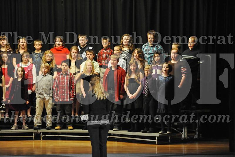 Elementary 4-5g Christmas Choral Program 12-13-12 007