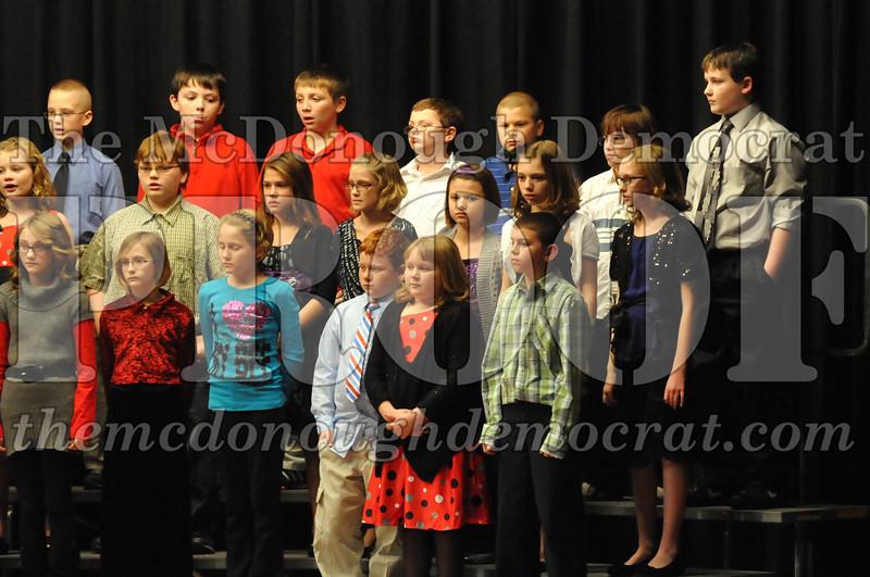 Elementary 4-5g Christmas Choral Program 12-13-12 024