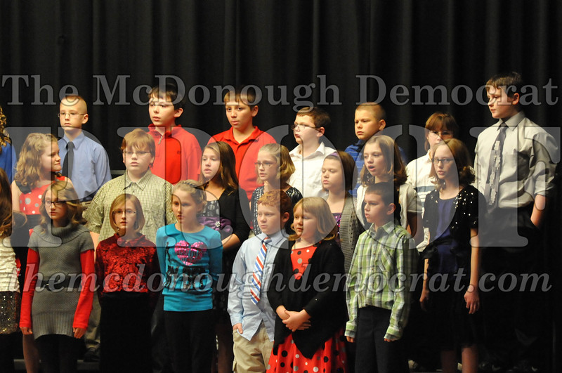 Elementary 4-5g Christmas Choral Program 12-13-12 029