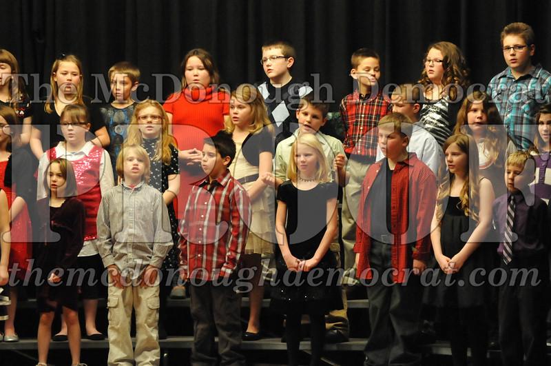 Elementary 4-5g Christmas Choral Program 12-13-12 017