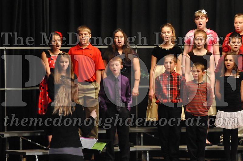 Elementary 4-5g Christmas Choral Program 12-13-12 037