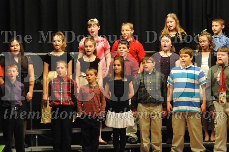 Elementary 4-5g Christmas Choral Program 12-13-12 027
