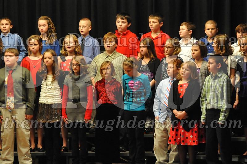 Elementary 4-5g Christmas Choral Program 12-13-12 025