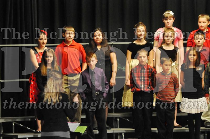 Elementary 4-5g Christmas Choral Program 12-13-12 035