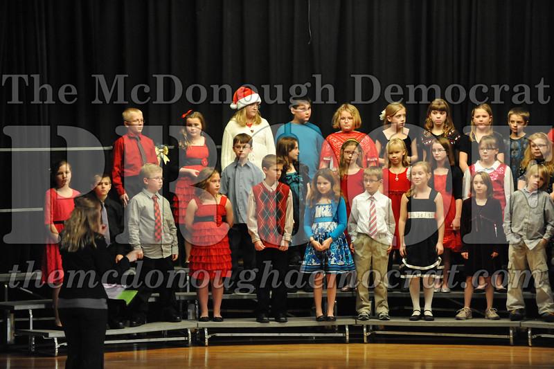 Elementary 4-5g Christmas Choral Program 12-13-12 011