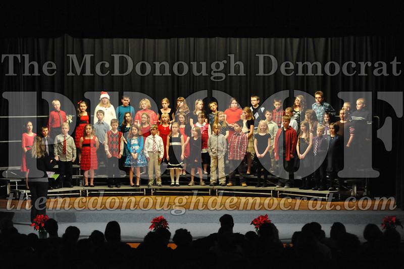 Elementary 4-5g Christmas Choral Program 12-13-12 015