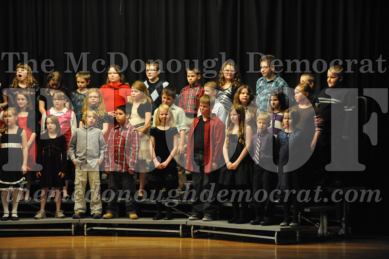 Elementary 4-5g Christmas Choral Program 12-13-12 014