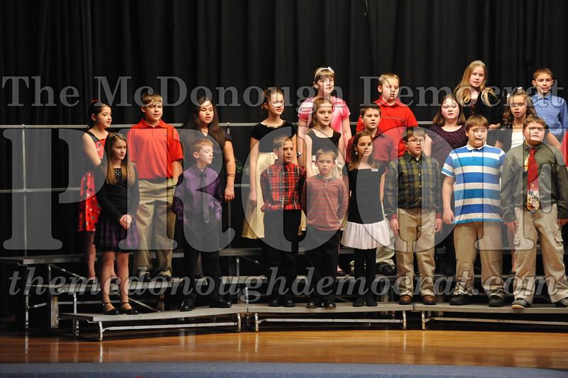 Elementary 4-5g Christmas Choral Program 12-13-12 046