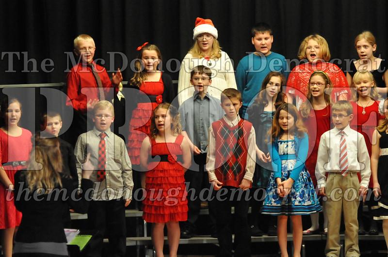 Elementary 4-5g Christmas Choral Program 12-13-12 020