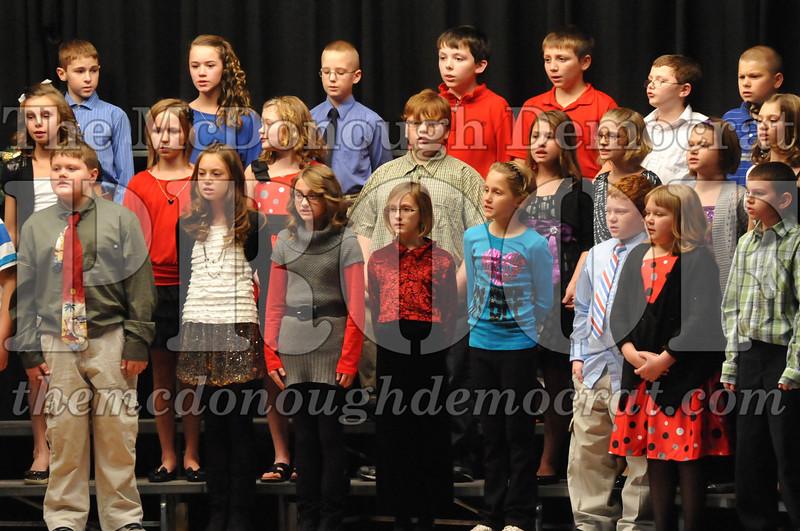Elementary 4-5g Christmas Choral Program 12-13-12 040
