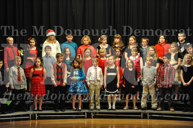 Elementary 4-5g Christmas Choral Program 12-13-12 012