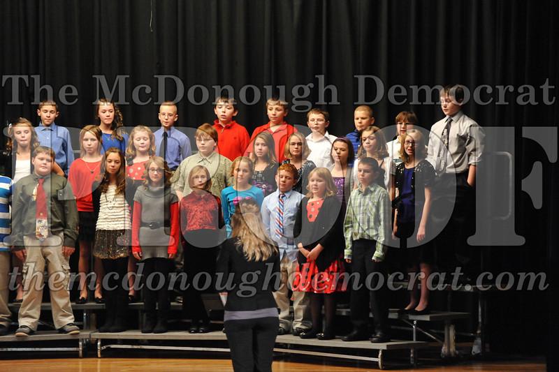 Elementary 4-5g Christmas Choral Program 12-13-12 042