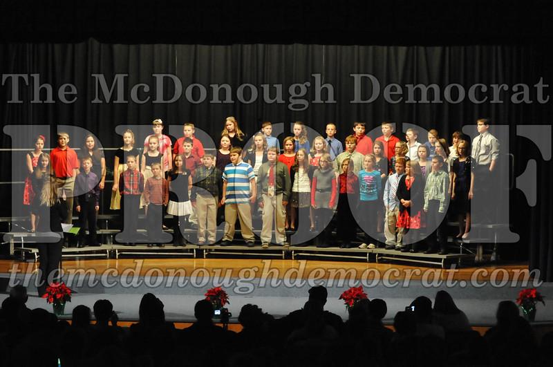 Elementary 4-5g Christmas Choral Program 12-13-12 023