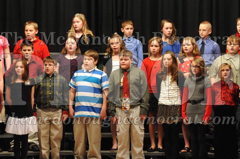 Elementary 4-5g Christmas Choral Program 12-13-12 039