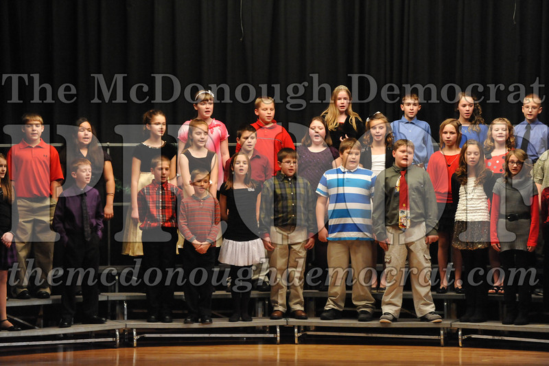 Elementary 4-5g Christmas Choral Program 12-13-12 048