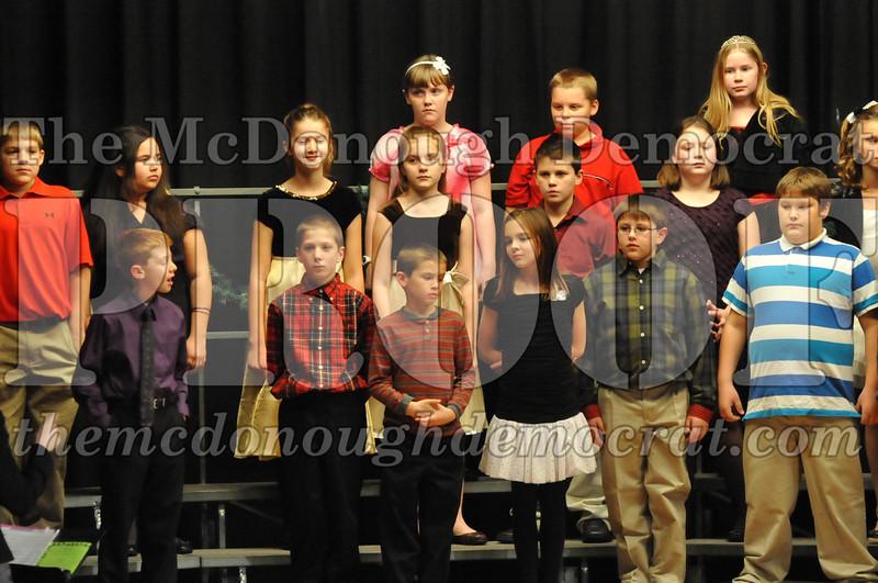 Elementary 4-5g Christmas Choral Program 12-13-12 034