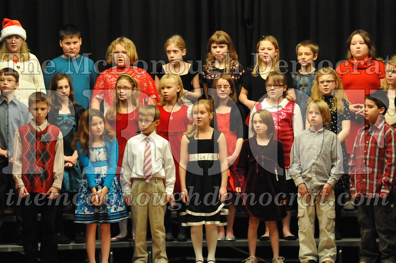 Elementary 4-5g Christmas Choral Program 12-13-12 019