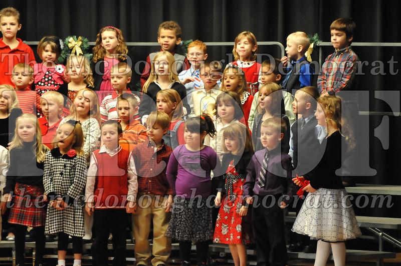 Elementary K-1 Christmas Choral Program 12-13-12 011