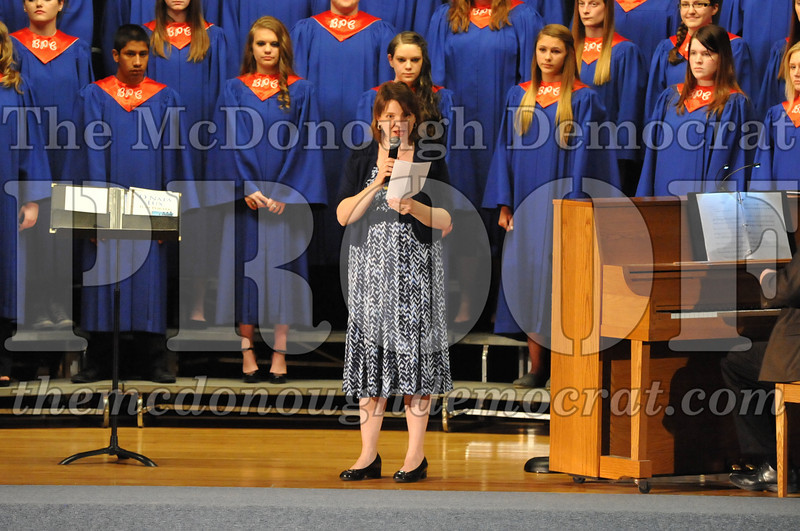 BPC Spring Choral Program 05-15-14 012