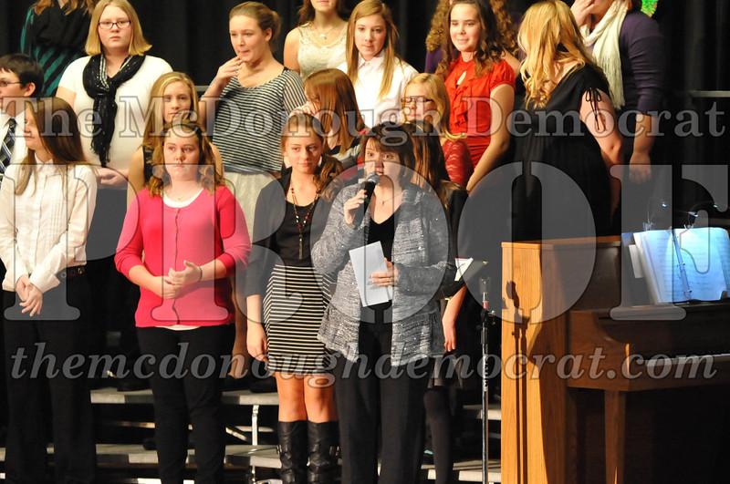 BPC JH-HS Chorus Christmas Program 12-15-13 014