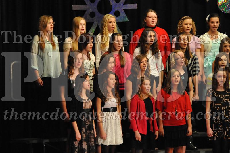 BPC JH-HS Chorus Christmas Program 12-15-13 024