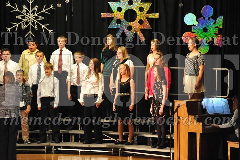 BPC JH-HS Chorus Christmas Program 12-15-13 004