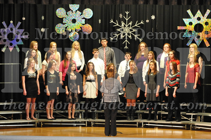 BPC JH-HS Chorus Christmas Program 12-15-13 037