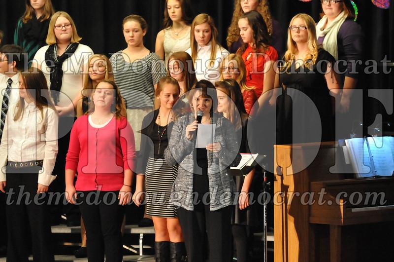 BPC JH-HS Chorus Christmas Program 12-15-13 016