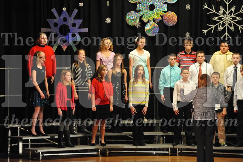BPC JH-HS Chorus Christmas Program 12-15-13 006