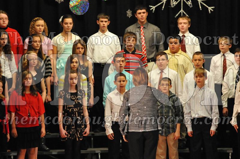 BPC JH-HS Chorus Christmas Program 12-15-13 022