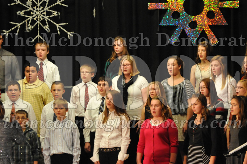 BPC JH-HS Chorus Christmas Program 12-15-13 026